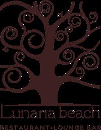 Lunaria Beach Logo